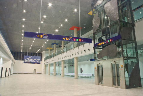 Castellón airport one step closer to opening