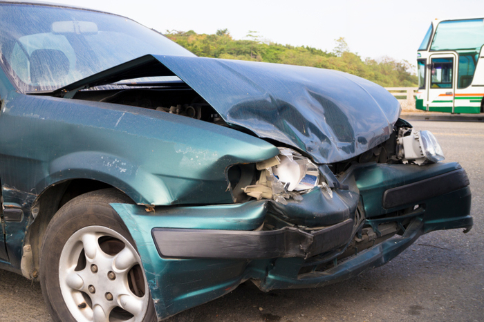 Fake accident claims spiral skywards as economic downturn continues