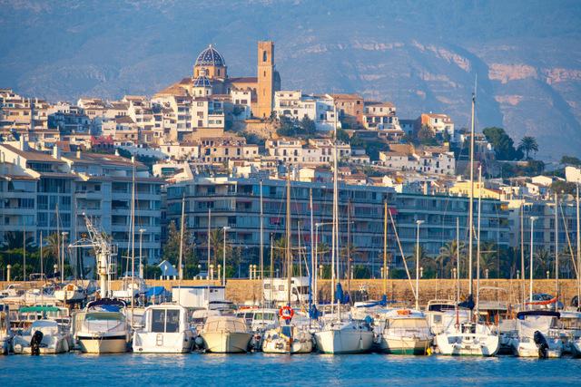 December property sales up 27% in Comunidad Valenciana