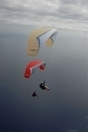 GIN Zulu Paraglider Large