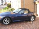 Z3 BMW 1998