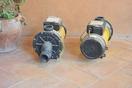 LX Whirlpool Pumps