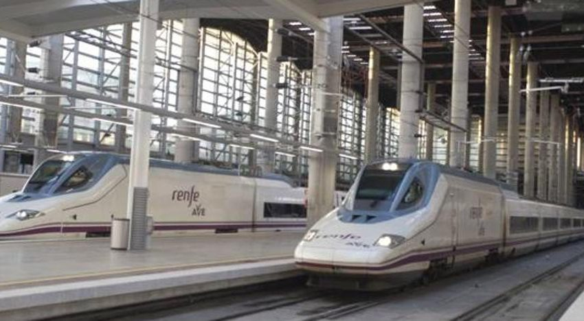 Renfe offers 220,000 Ave and Long Distance seats with discounts of up to 50% in July, August and September