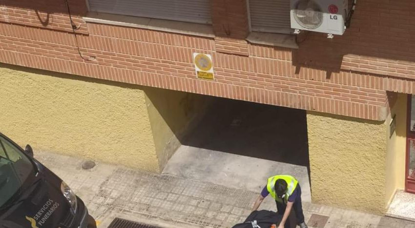 Crime in Valencia : Woman found dead with signs of violence in l'Alcúdia de Crespins