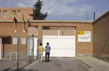 Four Coronavirus Positives in Fontcalent Prison Force 26 Inmates to Be Confined