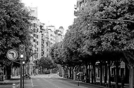 Everything that is known about the curfew in Valencia: times and dates, prohibitions, exceptions…