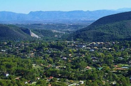 The new Local Plan will not change the burning period in the scattered areas of Xàtiva