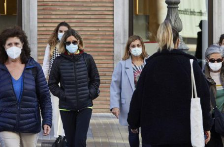Restrictions in Valencia : The new measures in the Comunitat Valenciana to stop the Covid