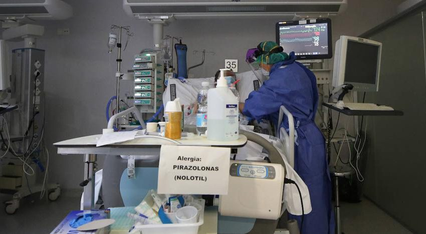 Data coronavirus in Valencia Saturday 27 February | The Comunitat Valenciana adds 536 new infections and 36 deaths from coronavirus