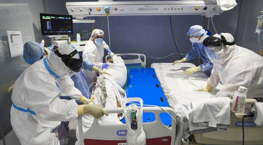 Last minute coronavirus in Valencia | 38 dead and 349 new cases of coronavirus in the Comunitat Valenciana